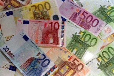 Rostoucí inflace brzdí chuť Němců utrácet