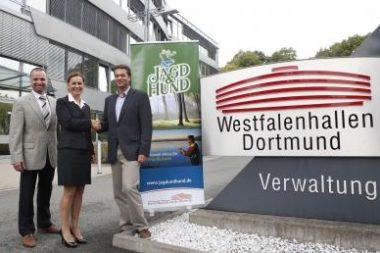 Partnerskou zemí největšího evropského veletrhu potřeb pro myslivost a sportovní rybářství JAGD & HUND 2013 Dortmund bude Maďarsko