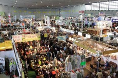 Veletrh JAGD & HUND 2013 očekává rekordní výstavní plochu