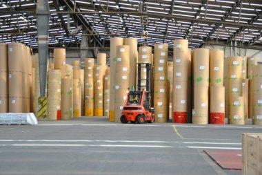 Německý export opět v plné síle. Foto: Hafen Hamburg Marketing