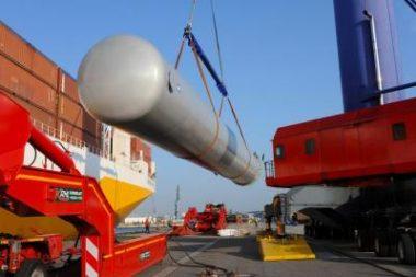 Německý průmysl i nadále ve výtečné kondici. Foto: Hafen Hamburg / D. Hasenpusch