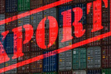 Německé vývozy rostou