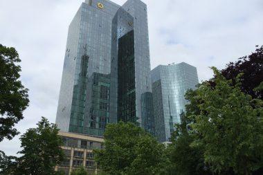 Commerzbank opustí akciový index DAX