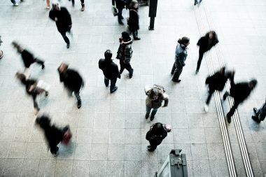 Počet obyvatel Německa je nejvyšší v historii