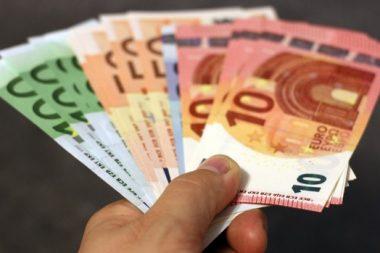 Zvýšení minimálních mezd v Německu pro rok 2020