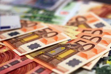 Německo je jedničkou v Evropě v záporných úrocích z vkladů