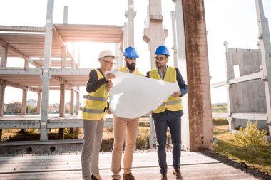 Zvýšení minimální mzdy ve stavebnictví v Německu od 1.5.2021