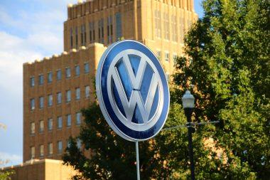 Koncern VW zaznamenal velice úspěšné první čtvrtletí 2021